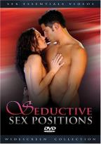 Seductive:Sex Positions