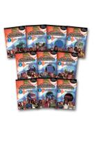 Standard Deviants - American Government Module Super Pack
