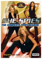 She Spies - Season 1