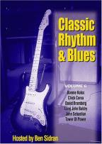 Classic Rhythm & Blues - Vol. 6