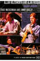 Allan Holdsworth and Alan Pasqua - Live At Yoshi's