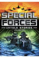 Special Forces - Untold Stories Vol. 1