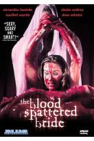 Blood Spattered Bride
