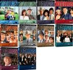 Dallas Seasons 1-11