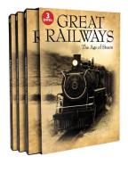 Great Railways:Age Of Steam