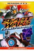 Transformers: Beast Wars - Seasons 2 & 3