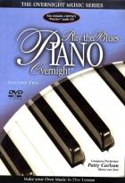 Play The Blues Piano Overnight