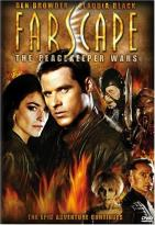 Farscape - The Peacekeeper Wars