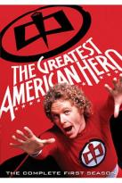 Greatest American Hero - Season 1