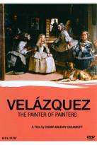 Portrait of an Artist - Velazquez - The Painter of Painters