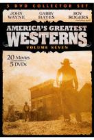Great American Western Collectors Set, Vol. 7