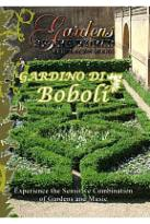 Gardens Of The World Gardino Di Boboli - France