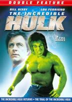 Incredible Hulk Returns/The Trial of the Incredible Hulk