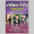 Video Hits Tropicales, Vol. 8