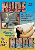 Nude Shower Girls 1/ Nude Shower Girls 2