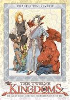 Twelve Kingdoms - Vol. 10: Reverie