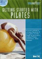 Getting Started With Pilates: Beginners & Principles 2-Pack