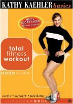 Kathy Kaehler Basics: Total Fitness Workout