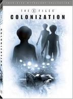 X - Files Mythology - Vol. 3: Colonization