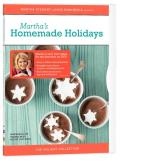 Martha Stewart Holidays: Homemade Holidays