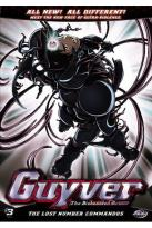 Guyver: The Bio-Boosted Armor - Vol. 3: Lost Number Commandos