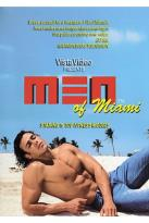 Men Of Miami/Cover-Man Workout