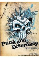 Punk And Disorderly - The Festival DVD Vol. 1: 2005 - 2006