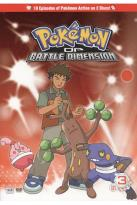 Pokemon: Diamond and Pearl Battle Dimension, Box 3