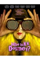 Who is KK Downey?