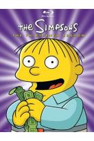 Simpsons: The Thirteenth Season
