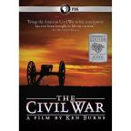 Civil War: A Film Directed By Ken Burns