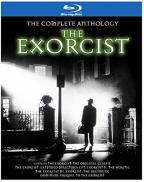Exorcist - The Complete Anthology