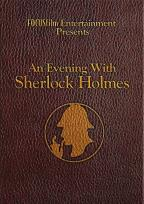 Evening With Sherlock Holmes - Boxed Set