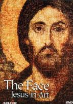 Face Of Jesus In Art