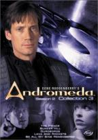 Andromeda - Season 2: Vol. 2.3