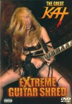 Great Kat - Extreme Guitar Shred
