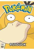 Pokemon All Stars - Vol. 13: Psyduck