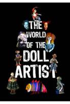 World Of The Doll Artist