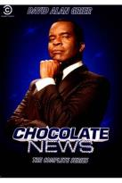 Chocolate News - The Complete Series