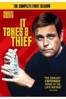 It Takes a Thief - The Complete First Season