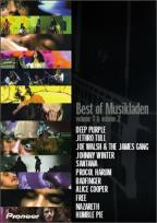 Best Of Musikladen Live - Volumes 1 & 2