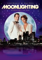 Moonlighting - The Complete First &amp; Second Seasons