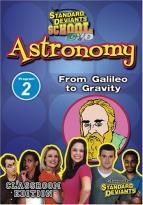 Standard Deviants - Astronomy Module 2: From Galileo to Gravity