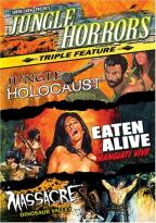 Jungle Horrors Triple Feature