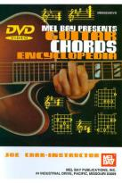 Joe Carr: Guitar Chords Encyclopedia