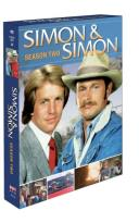 Simon &amp; Simon - Season 2