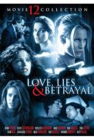 Love, Lies & Betrayal: 12 Movie Collection