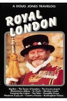 Doug Jones Travelog - Royal London