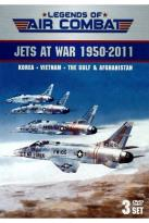Legends of Air Combat: Jets at War 1950-2011