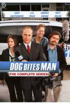 Dog Bites Man - The Complete Series